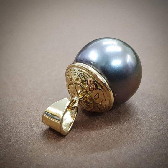 Collier personnalisé - Créations de bijoux - pendentif