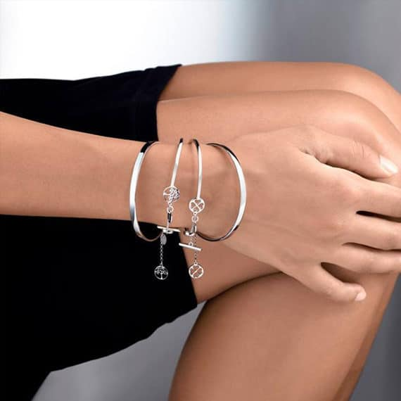 Bracelet femme Lotus Style Femme