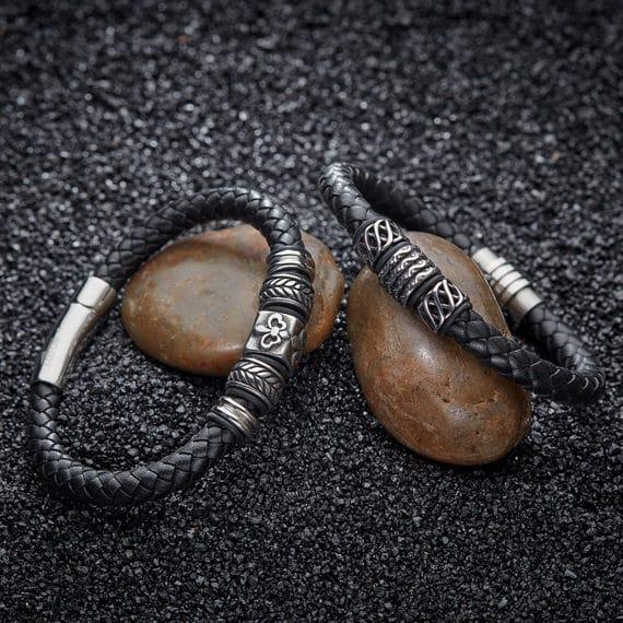 Bracelet homme Lotus Style Homme bracelets
