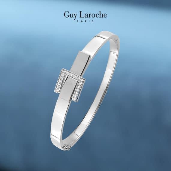 Bracelet femme Guy Laroche