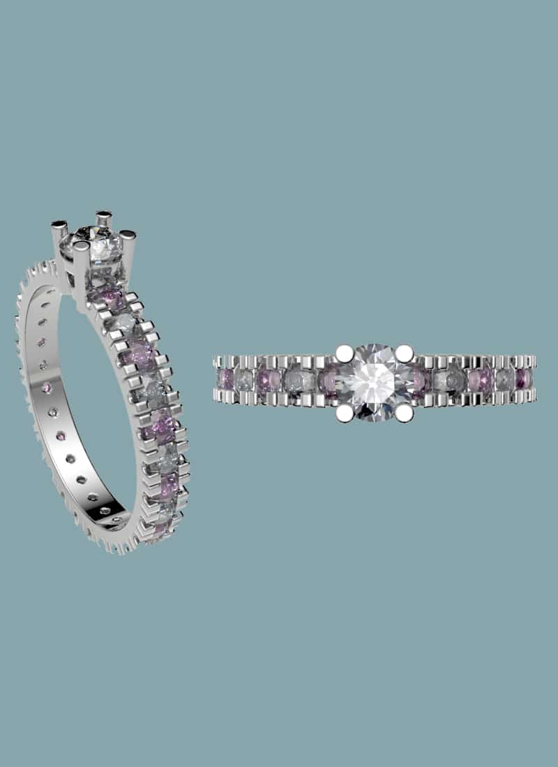 Proposition 3D création bijoux